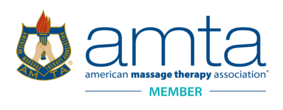 AMTA log provides a link to verify membership of the massage therapist